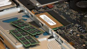 efek samping upgrade ram laptop